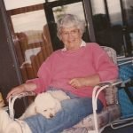 Dr. Margaret E. Nix